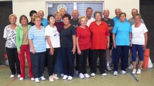 seniorensportgruppe 2011